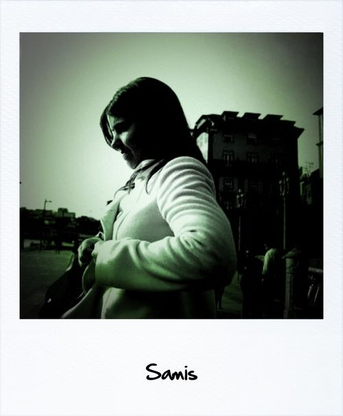 Samis 3