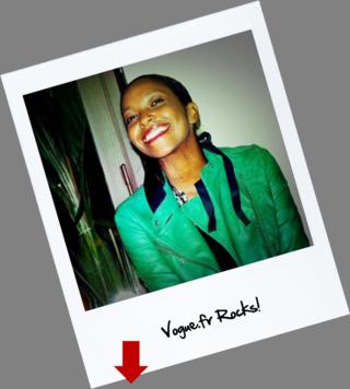 Vogue.fr rocks