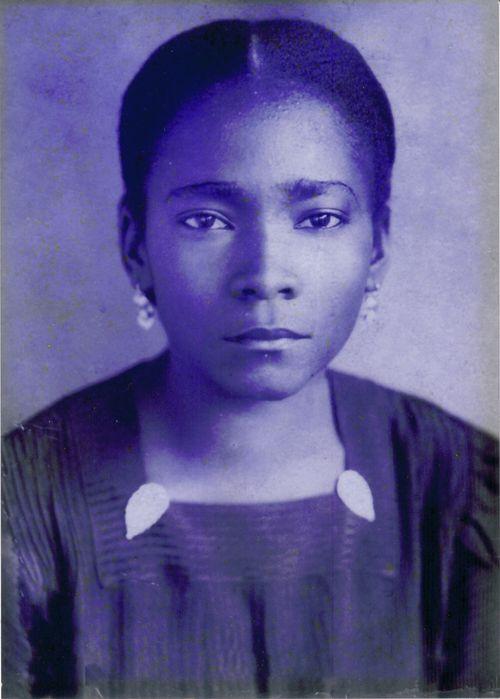 Abuela juana
