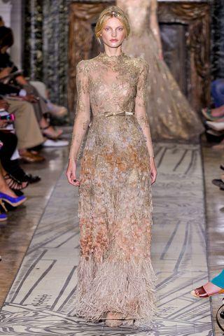 Valentino Couture Fall 2012 3