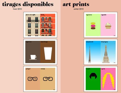 Paris versus new york 2