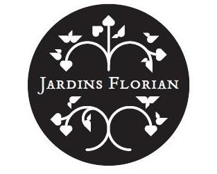 Jardins florian logo