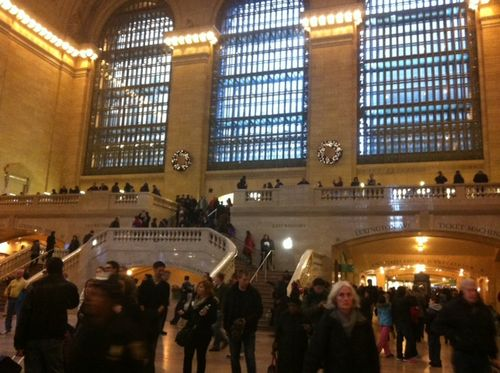 Apple store grand central 1