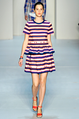 Marc by marc jacobs spring 12