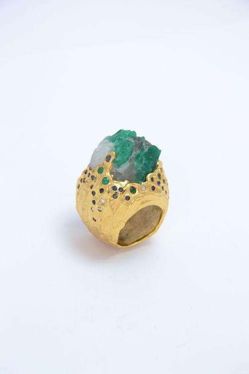 Lava Ring 01